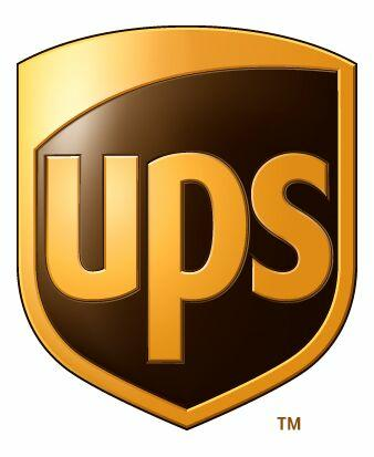 United Parcel Service Logo - example of trademarked logo