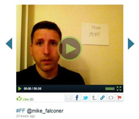 Video Friday Follow about @mike_falconer from @leaderswest