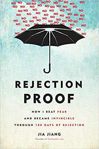 rejection proof cover