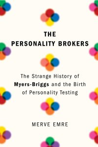 The Personality Brokers Cover